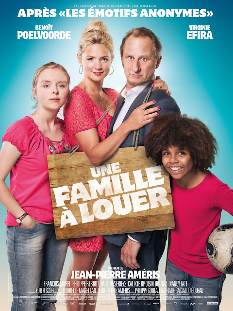 Family For Rent (2015) ταινιες online seires oipeirates greek subs