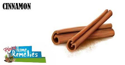 Home Remedies For Common Cold: Cinnamon