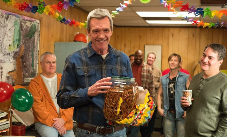 The Middle - Episode 9.16 - The Crying Game - Promotional Photos + Press Release