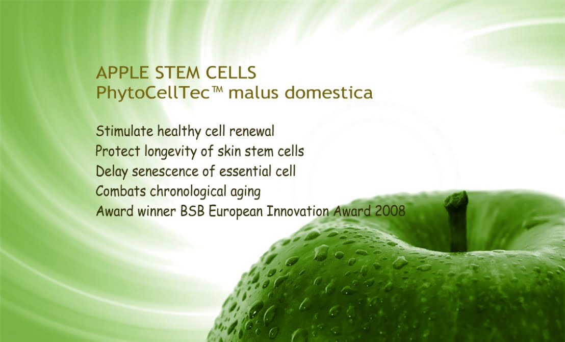The Science Of Anti Aging Stem Cell Nutrition And