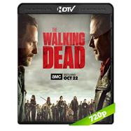 The Walking Dead (S08E01) HDTV 720p Audio Ingles 5.1 Subtitulada
