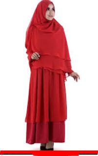 baju muslimah syar'i 2017