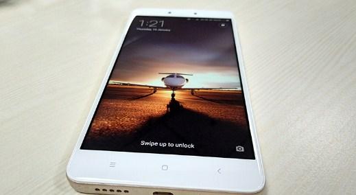 2 Cara Screenshot Layar Hp Xiaomi Redmi Note 4