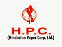 Hindustan Paper Corporation Ltd Recruitment 2014