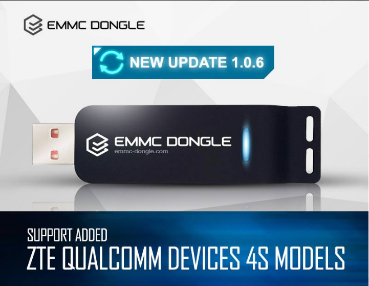 EMMC Dongle V 1 0 6 DOWNLOAD - Mobile Technicians