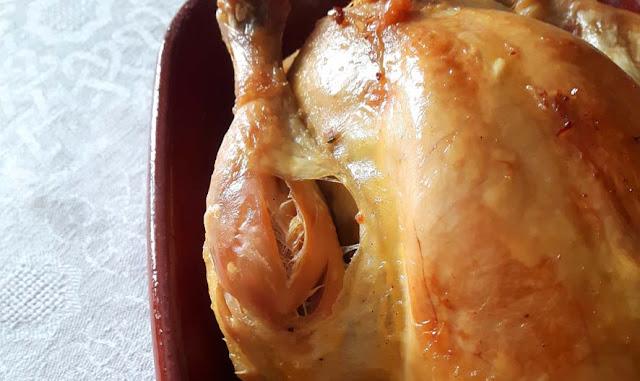 Cappone ripieno, ricetta tipica lombarda di Natale