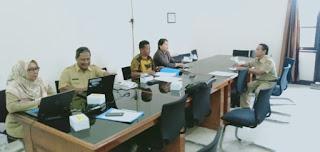 Komisi III DPRD Kota Cirebon Kecewa Kinerja DKOKP