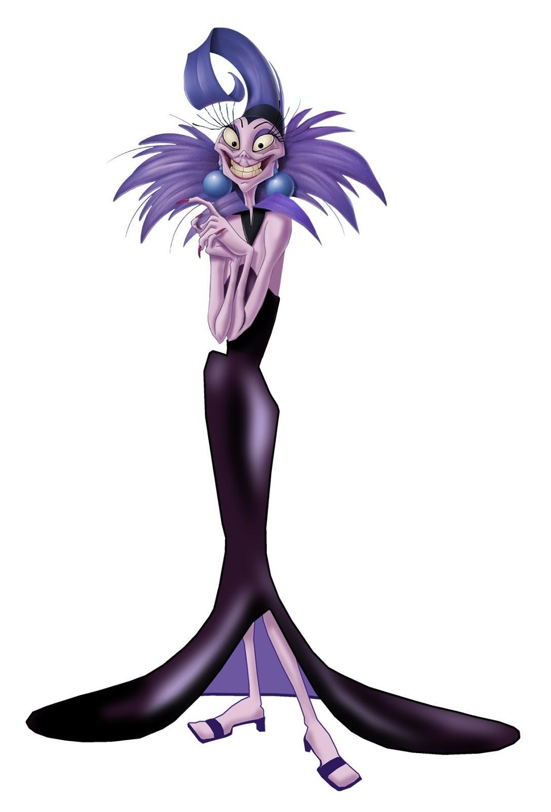 Serendipitous Discovery Disney Villain Costume Diy