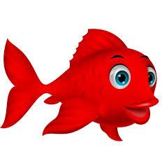 Kırmızı Balık Şarkısı ve Paw Patrol