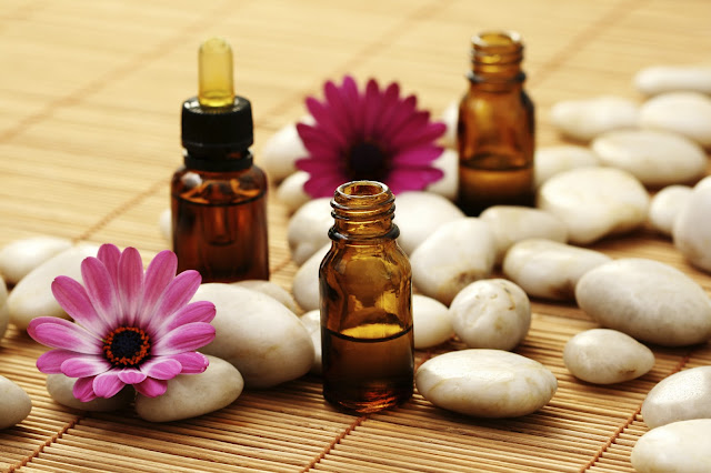 lutudosobretudo e a aromaterapia