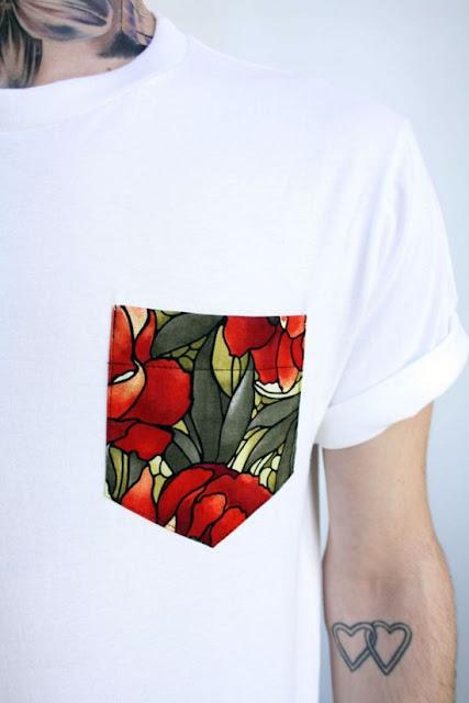 camiseta com bolso estampado (11)