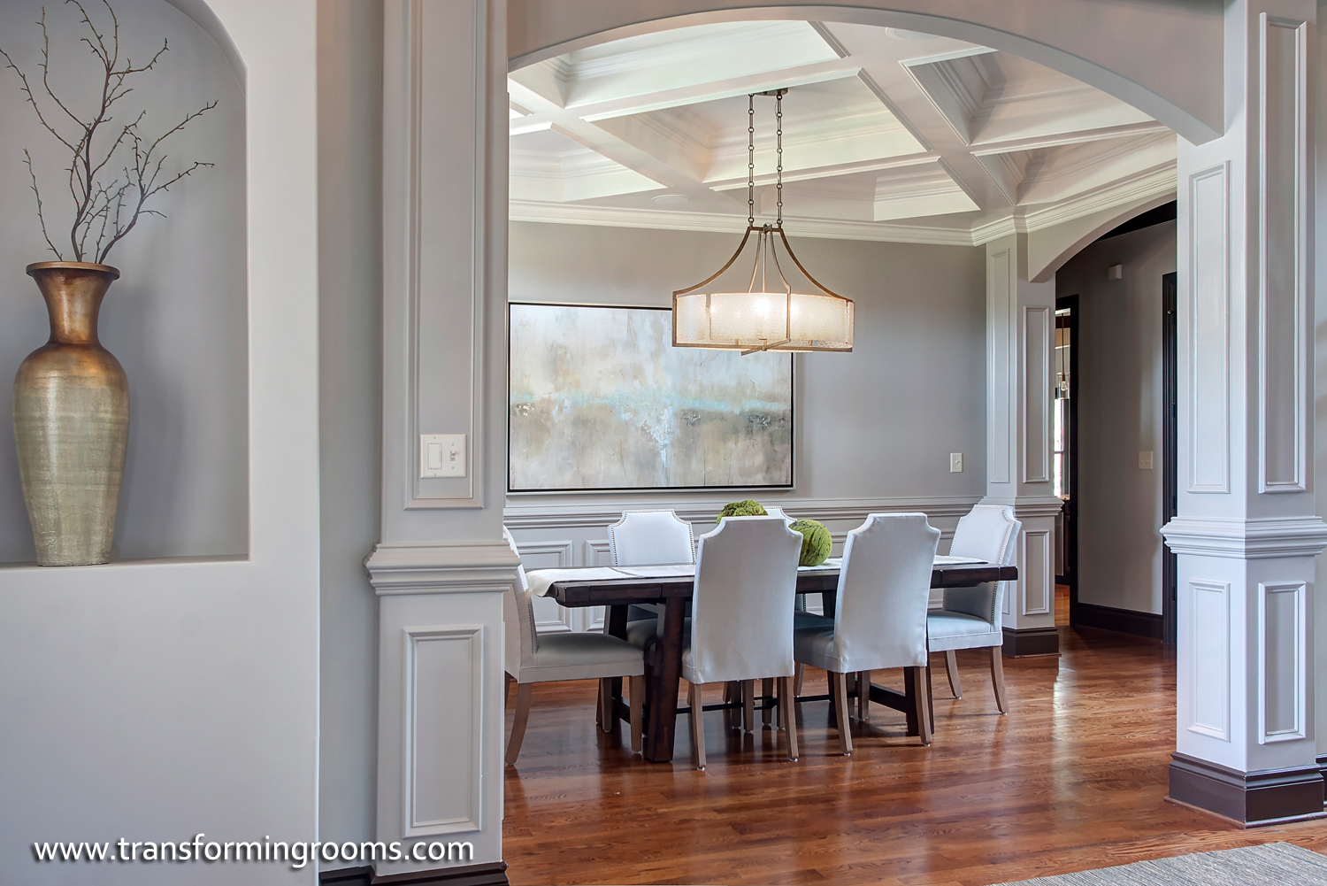 chair rail pros and cons just tables chairs a bench versus dining at the table 9 long might be less expensive than 2 or 3 depending on how many your can hold this cost savings