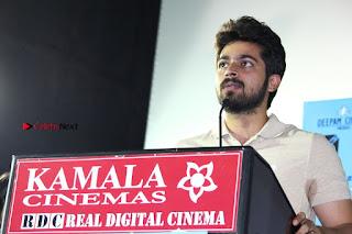 Panjumittai Tamil Movie Audio & Trailer Launch  0036.jpg