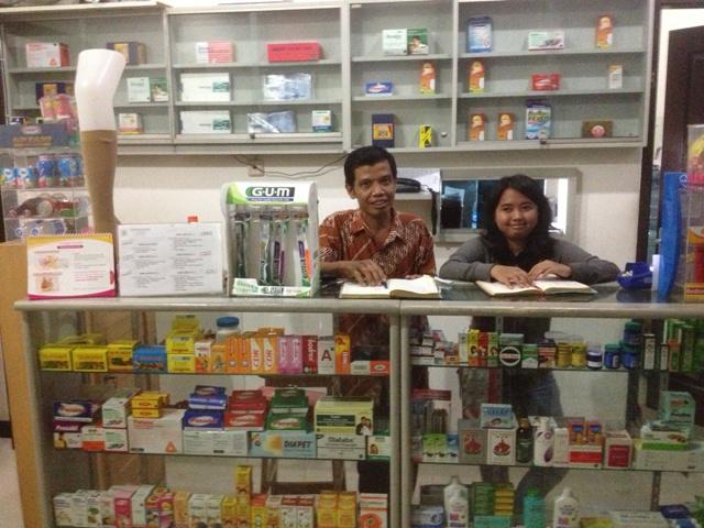 alamat apotik cahya sehat semarang alamat apotek