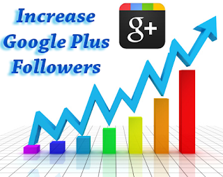 Hope all of bloggers own got Google addition concern human relationship Awesome 8 tips to Increase Google Plus Followers