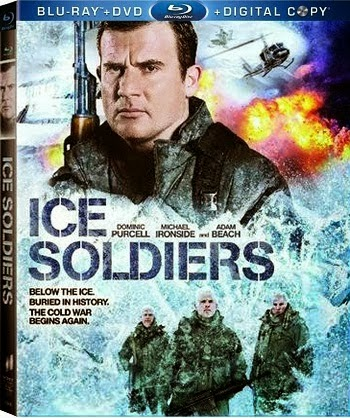 Soldados do Gelo - Ice Soldiers