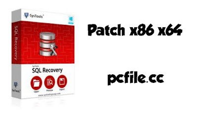 SysTools SQL Recovery incl Patch x86 x64 [Full] Download