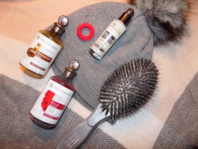 Błędy w pielęgnacji włosów zimą