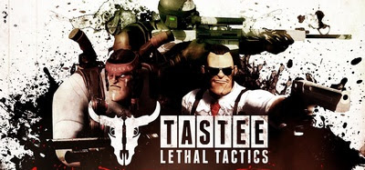 Download Tastee Lethal Tactics Jurassic Narc Game For PC