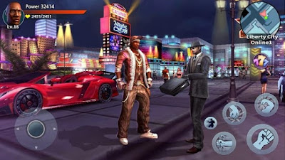 Download Auto Theft Gangsters