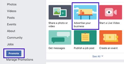 Memaksimalkan iklan berbayar dari Facebook