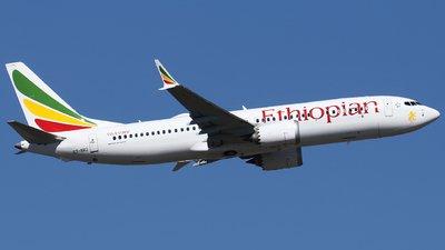 Lagi Boeing B737 MAX 8 Ethiopian Airlines mengalami Kecelakan #ET302