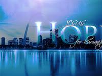 Pengharapan dalam Keselamatan (Roma 5:1-11)