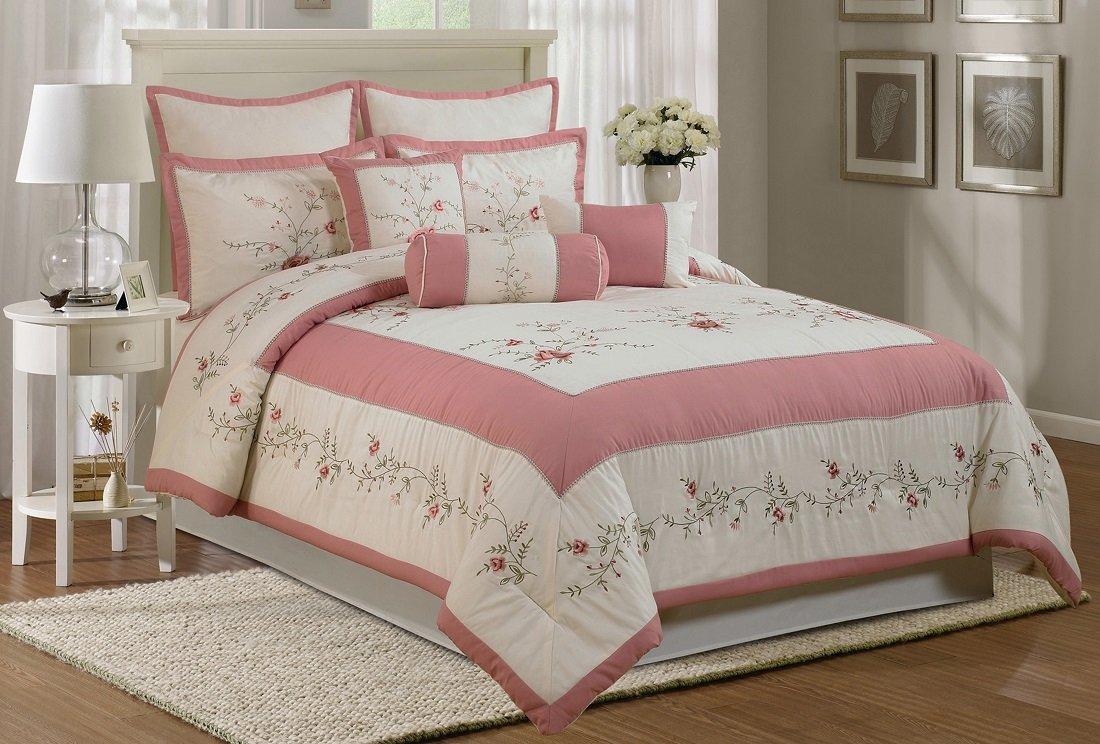 Bedroom Design Rose