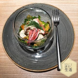 - IMG 4235 - 【#飲食】C+搵食團 || 「謎」的晚餐? – 皇家太平洋酒店「Mystery Box」系列