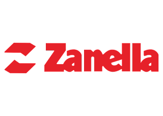 Zanella Motos Logo Vector
