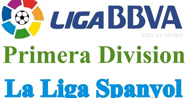 Klasemen Liga Spanyol Dan Top Skor Sementara Terbaru Musim 2016 2017 Artikel Menarik