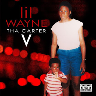 "Lil Wayne Finally Releases ""Tha Carter V"" Album (Zip)"