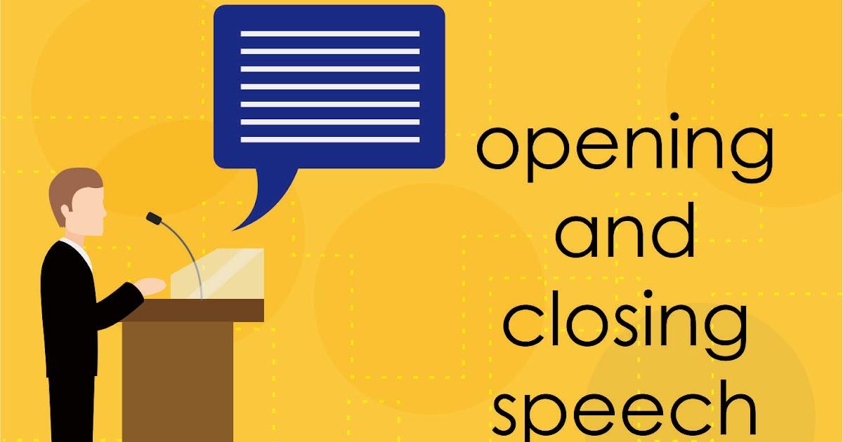 10 Contoh Pembukaan Pidato Bahasa Inggris Beserta Penutup Desa Bahasa