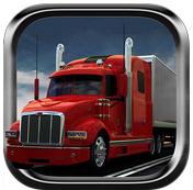 Tải game lái xe tải siêu thực - Truck Simulator 3D