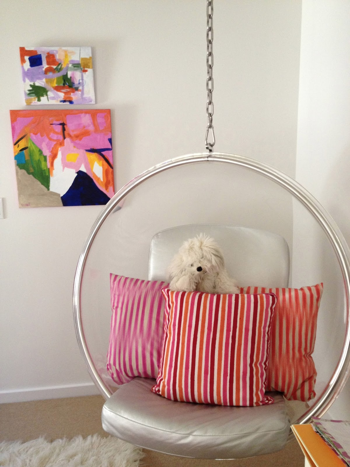 Kathleen Dipaolo Designs One Room Challenge Reveal