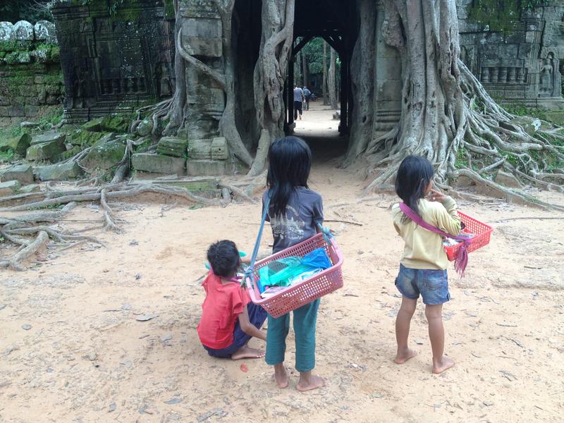 Ta Som Angkor