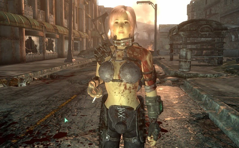 Most Popular Fallout 3 Companion mods