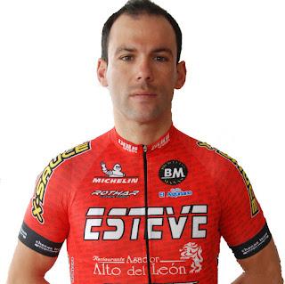 Emilio Alonso Ciclista