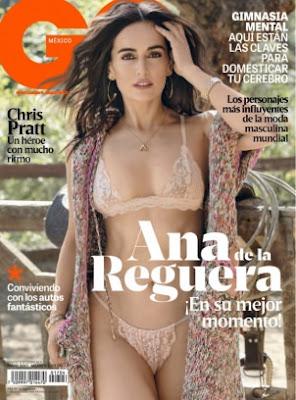 Revista GQ México - Mayo 2017