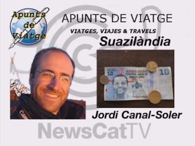 Swaziland a Apunts de Viatge