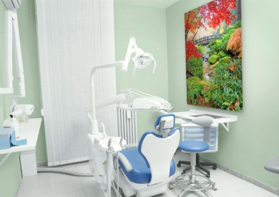 small dental office design ideas image source wwwrichvonco - Dental Office Design Ideas