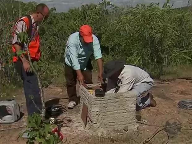 Em três minutos a terra tremeu duas vezes neste sábado (5) no Agreste de Pernambuco