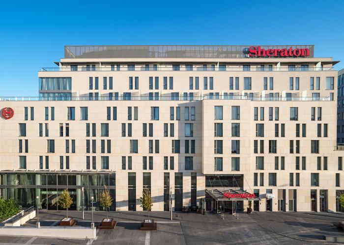 Luxury hotels in slovakia luxury hotels worldwide for Design hotel 21 bratislava kontakt