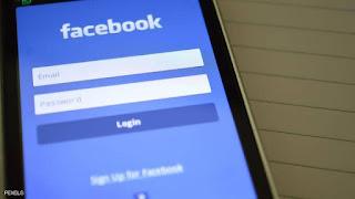 اضافة ميزة جديدة في فيسبوك اكراما للمتوفين