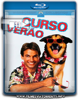Curso de Verão Torrent - BluRay Rip 720p Dublado