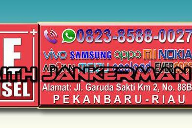 Lowongan SE Ponsel Garuda Sakti Pekanbaru Juli 2018
