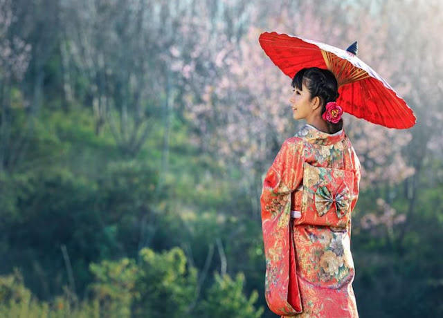 Kenapa Perempuan Jepang Makan Banyak Tetapi Tetap Langsing