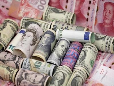 سعر الدولار فى جميع البنوك المصرية اليوم 24/9/2018 سعر العملات الان