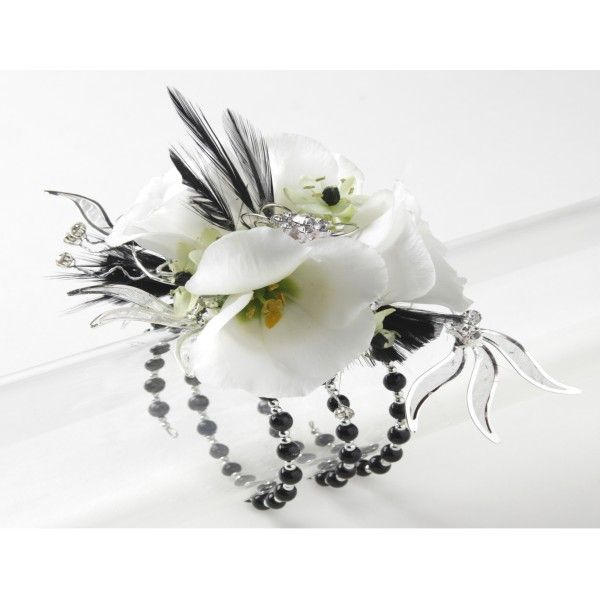 Prom Flowers: Corsage Creations on Pinterest!