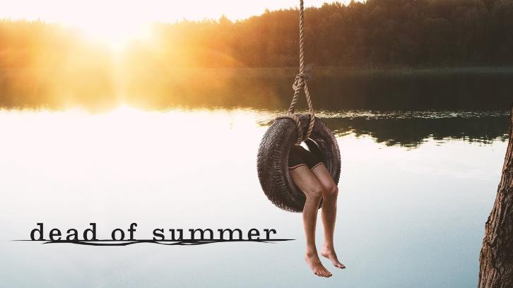 Dead of Summer - Season Finale - Post Mortem Interview